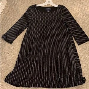 Girls Gap tunic dress